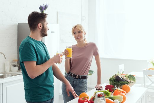 Healthy Lifestyle Choices- Fertility Health
