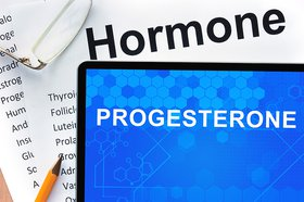 What is Progesterone