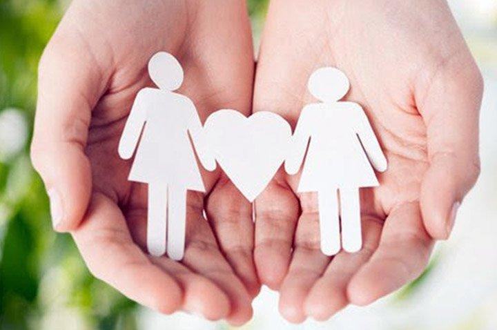 Starting an LGBT family